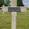 Villeneuve sylvain (velles) + 25/09/1915 saint hilaire le grand (51)