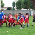 Blanc Mesnil 10-10-09