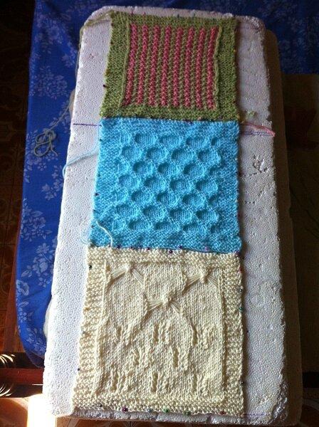 carré tricot 8 - Copie