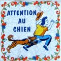 Avertissement (map)