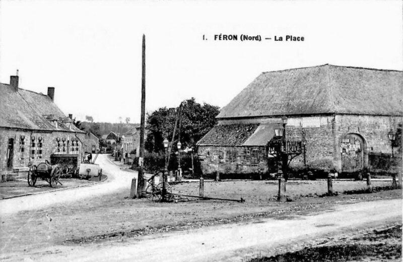 FERON-La Place2
