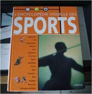 encyclopedie sports