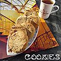 Cookies aux speculoos