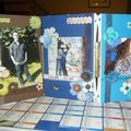 Home déco scrapbooking