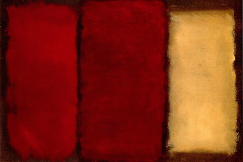 Mark-Rothko-Untitled-1964