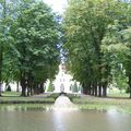 L'abbaye de royaumont - asnières s/oise