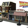 Hill valley's main street.