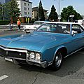Buick riviera hardtop coupe-1970