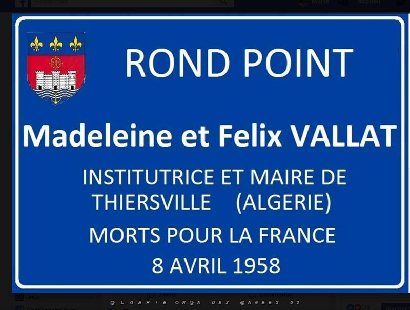 rond point VALLAT Lavaur 07 2018