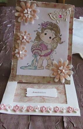 dictée de carte magnolia avril2