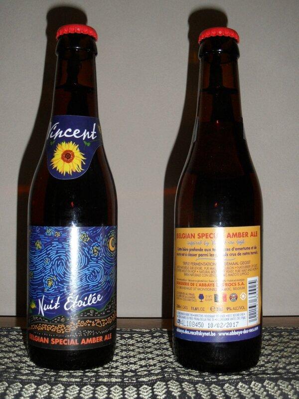 Nuit Etoilée - 2 bottles - SAM_3373