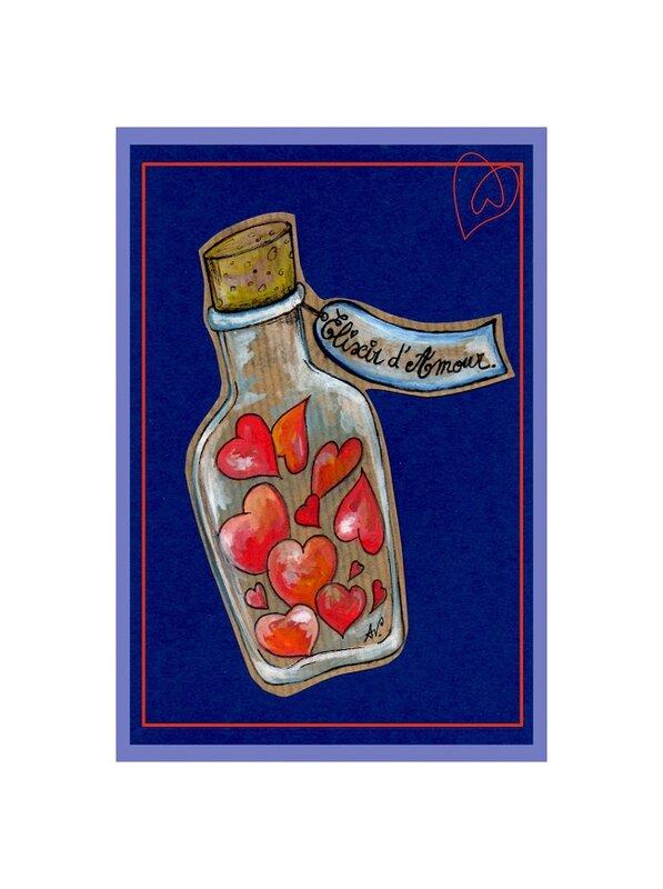 Elixir d'amour - Copie