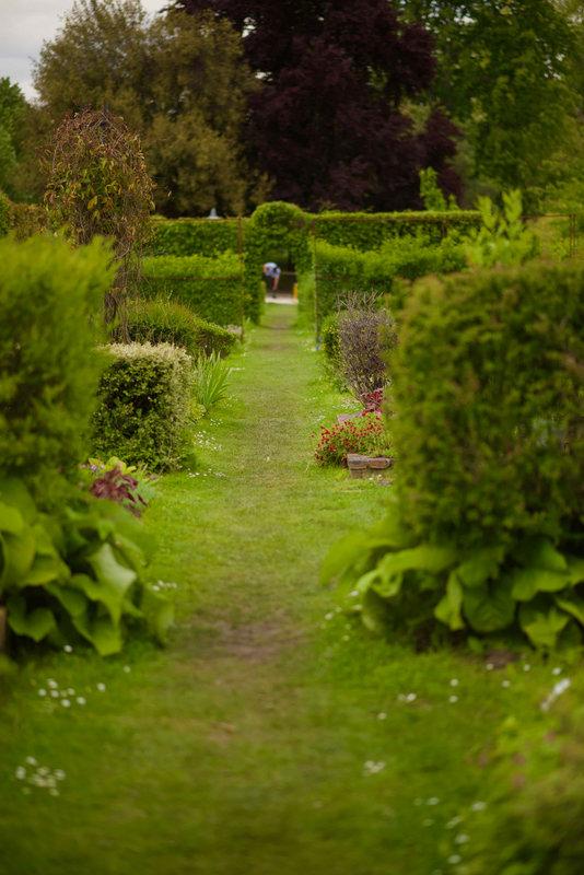 jardin du Breuil 1 - 1