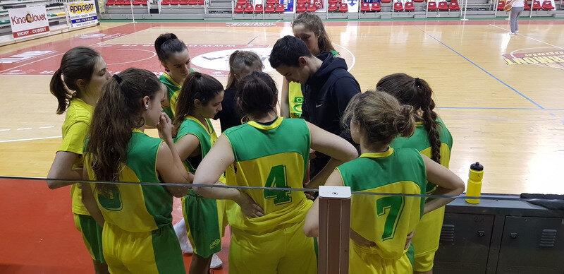 19-01-19 U18F contre Aurillac (1)