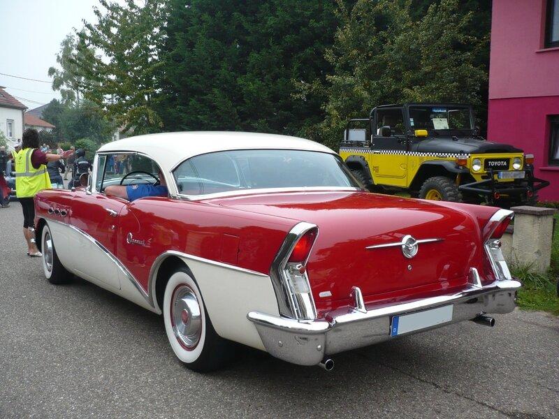 BUICK Special Riviera 2door hardtop 1956 Hambach (2)