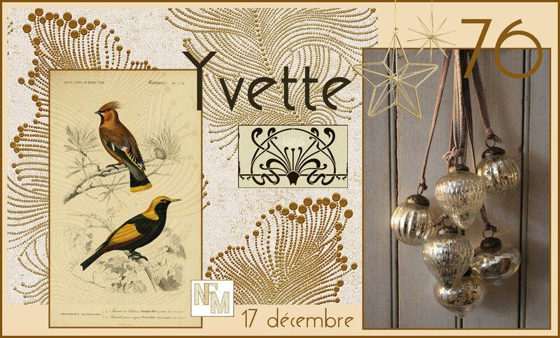 Carte Anniv Yvette -2018