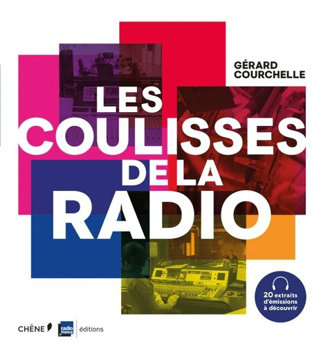 coulisses radio