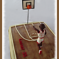 Basket : michael jordan