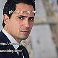 Dhafer L'Abidine - acteur tunisien,usurpé