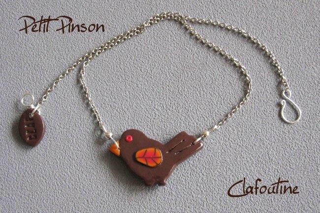 Petit Pinson 14.50 €