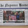 The Napanee Reader-Newspaper (mars 2009)