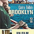 Brooklyn - colm tóibín (2012)