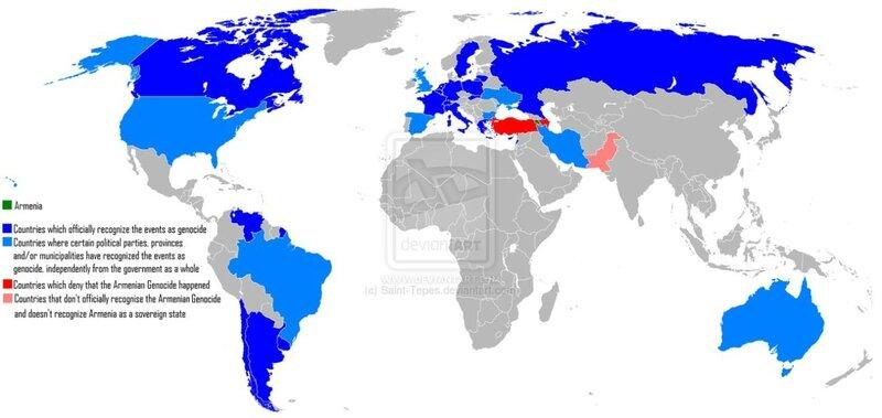 armenieen genocyde