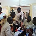 Ecopo - lubumbashi: le profil équilibré d'un etudiant-entrepreneur