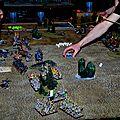 Tournois Warhammer 01 03 2014