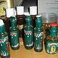 Parfum de chance du medium maitre favi babadaho, parfum saint michel