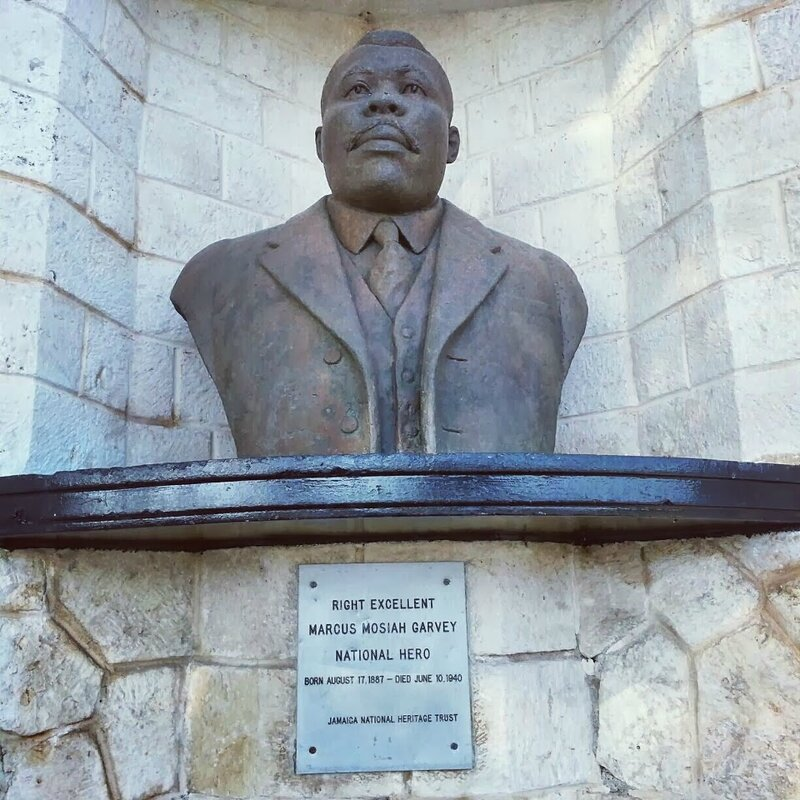 Statue-of-Marcus-Garvey