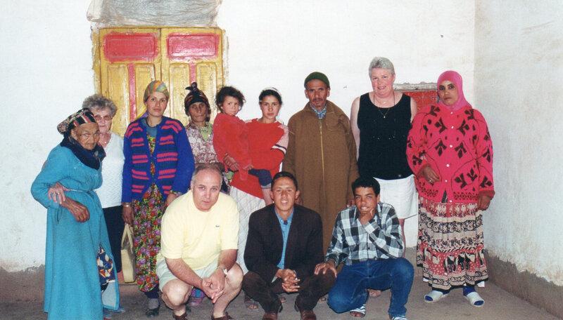 Photo 19 la famille quand les enfants sont à l'école