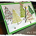 21 décembre : calendrier de l'avent créatif