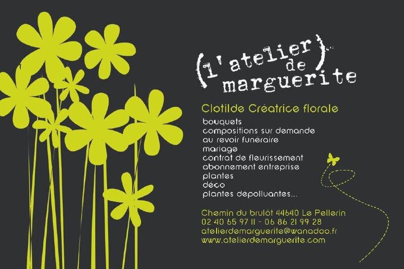 Atelier de Marguerite