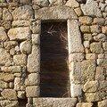 Porte fenêtre , Pin Làriciu - Sud Corse ...