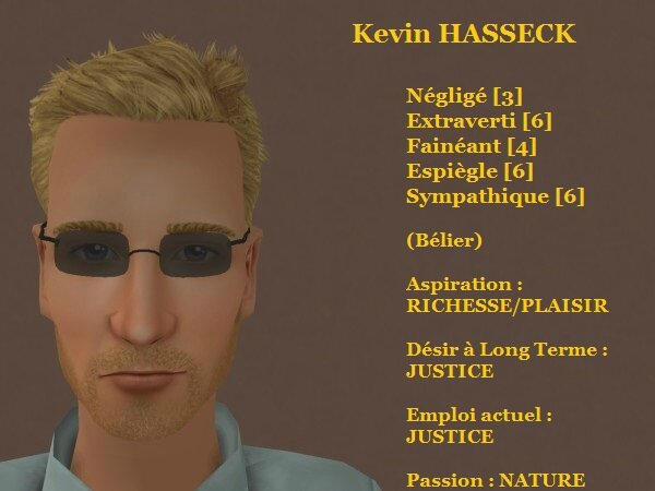 Kevin HASSECK