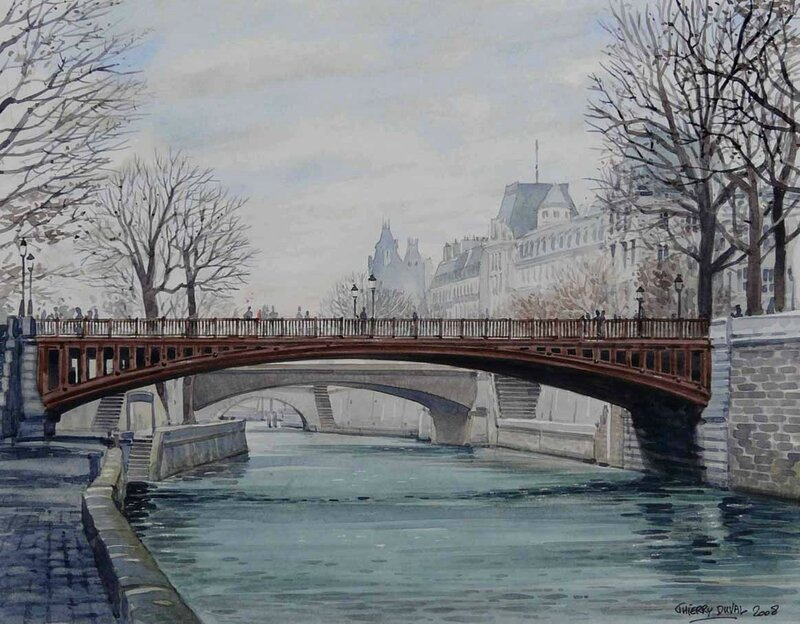 thierry duval ptaudouble