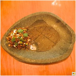 Grains & Seeds, Dashi, Yuzu Kosho (2)