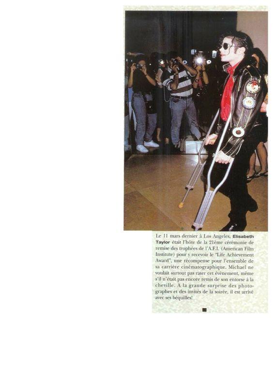 afi 11 mars 93