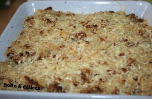 gratin-chair-saucisse-riz