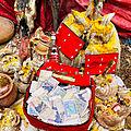 la valise magique multiplicateur d'argent