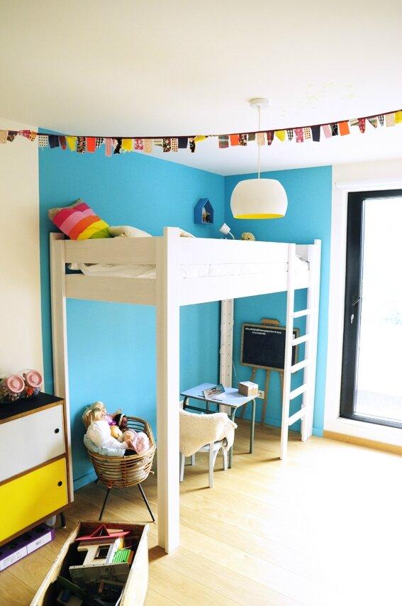 Changer la déco de la chambre d\'un enfant de 7 ans ! - coach deco Lille