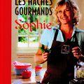Les hachés gourmands de Sophie