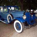 Pierce Arrow model C de 1930 01