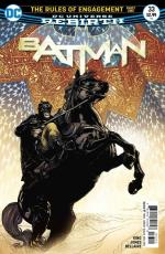 rebirth batman 33