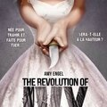 [chronique] the book of ivy, tome 2 : the revolution of ivy de amy engel