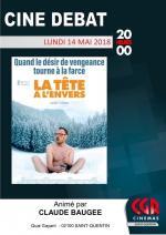 Affiche LA_TETE_A_L_ENVERS