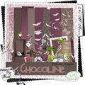 Chocoline en boutique + freebie