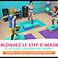 Les sims free play - le gourou qui groove