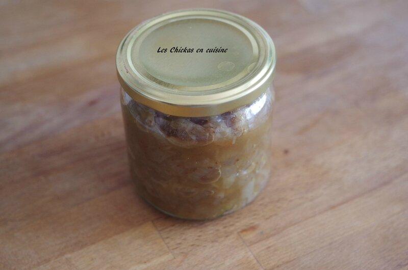 Confiture d'oignon au sumac (1)